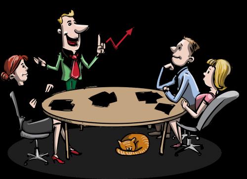 https://pixabay.com/fr/r%C3%A9union-d-affaires-remue-m%C3%A9ninges-1453895/